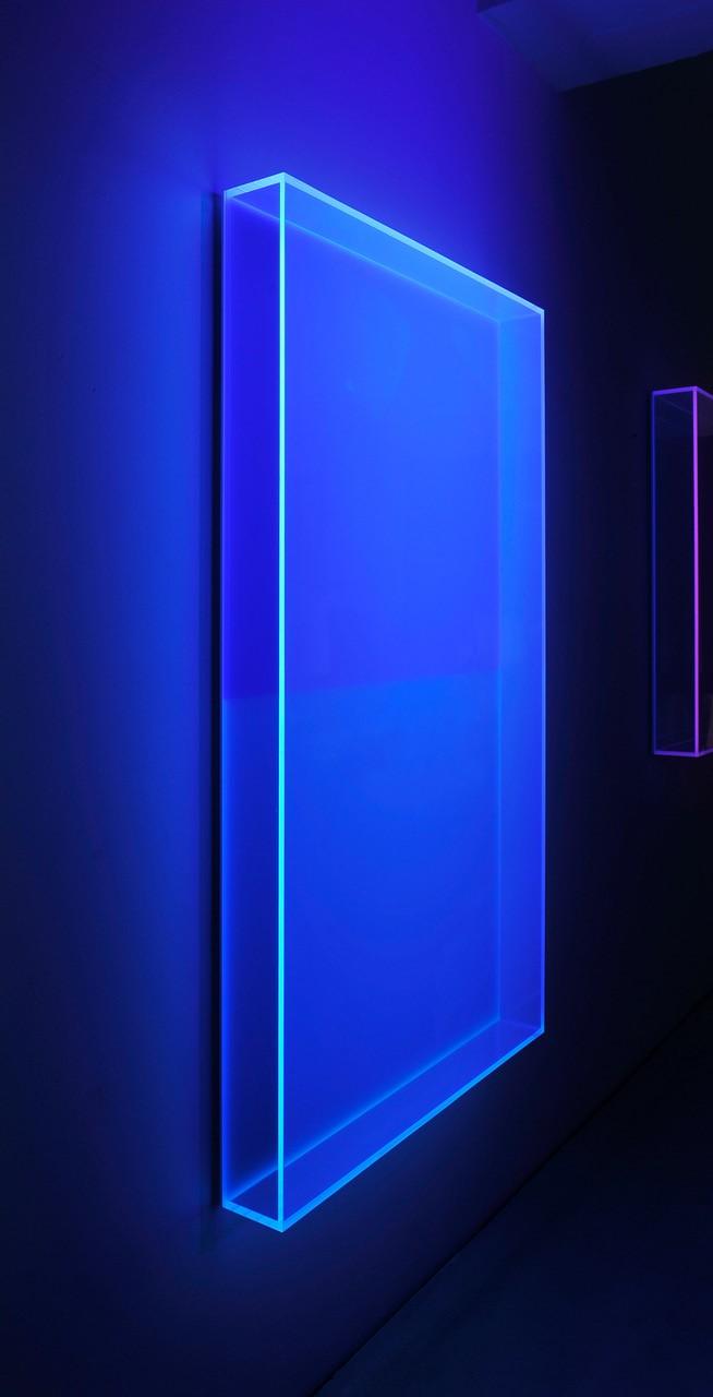 Axel Pairon Gallery Regineschumann Colormirror T 197 Rkis